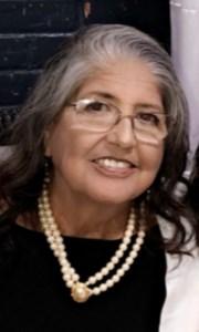 Evangelina  Alvarez