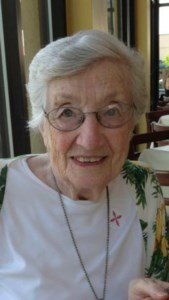 Joan D.  Eickhoff