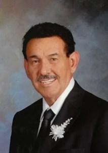Antonio E.  Lopez