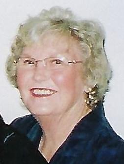 Geraldine Louise  Bennett