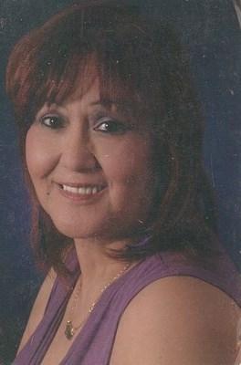 Naomi Rivera