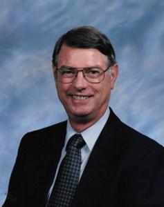 Mr. Charles E.  Knapp