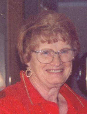 Jenny Genevieve  Osinski