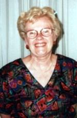 Isabelle Christenson