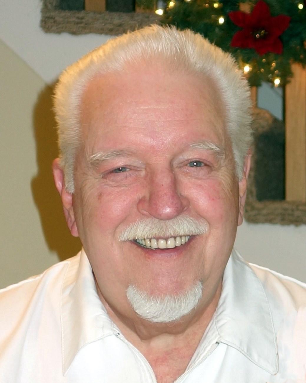 Robert A.  Baron