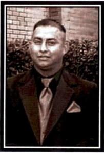 Michael   Marquez