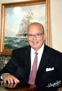 John B.  Brent