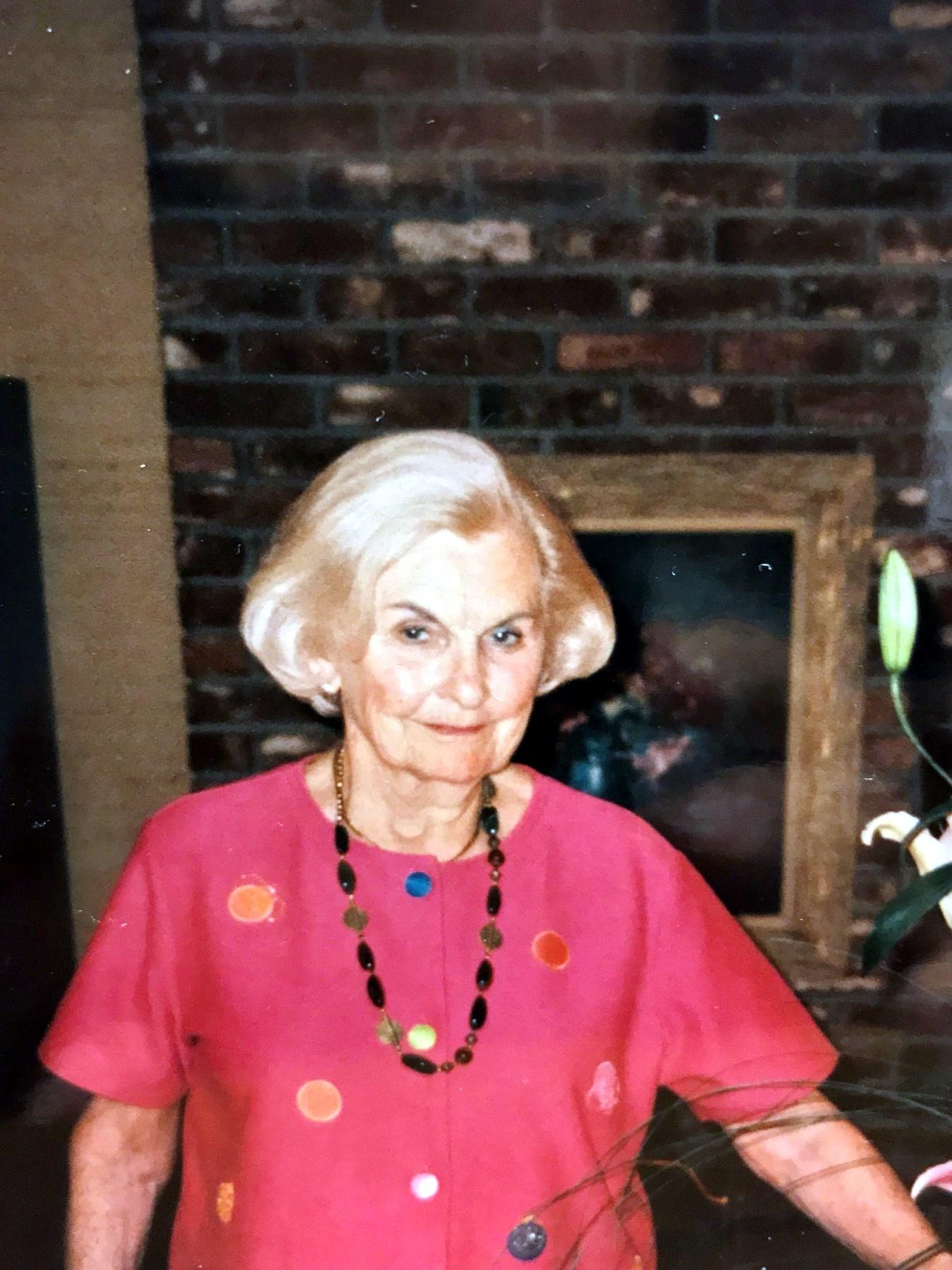Frances Josepha  Yordan
