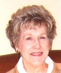 Obituary of Judith Rae Plattner