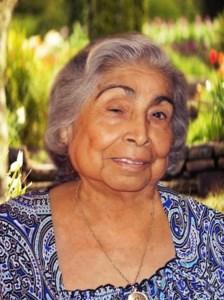 """Maria Guadalupe """"Lupita""""  Peña"""