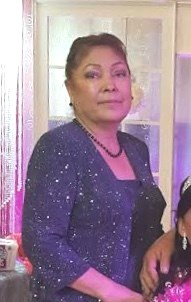 Maria Isabel  Ovalle