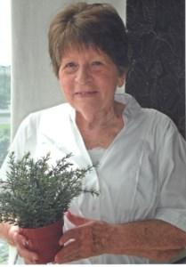 Mary Joan  Fredrick