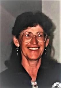 Bernice Mary  Heiber