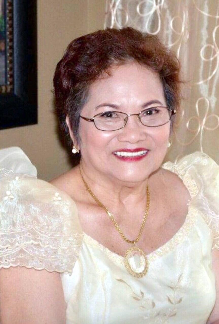 Liwanag Malomay  Caramanzana