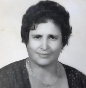 Maria  Tersigni