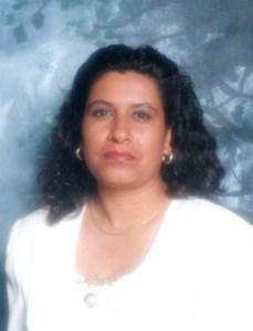 Martha Elena   Chavez De Mendoza