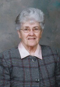 Kathryn Grace  Vinson