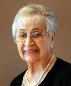 Dolores M.  Cusato