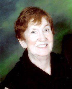 Eva Margaret  Gates