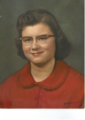 Carolyn Yager