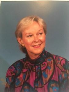 Laura Anne  Rideout