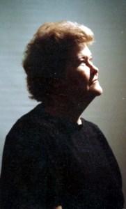 Margaret Louise  White