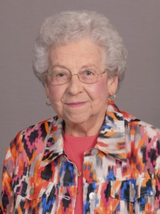 Dorothy Dodson  Huffman