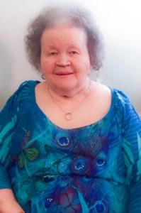 Sharon Rose  Self