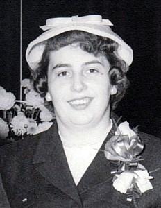 Margaret S.  Henderson