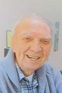Bernard  Todd