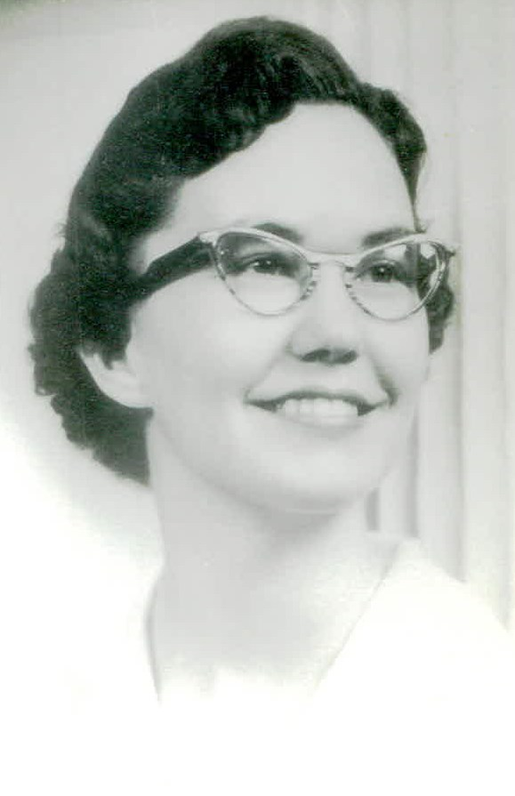 Mary Alice Wood Obituary - Arlington, TX