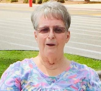 Doris M  Stott