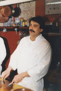 John William  Maranda
