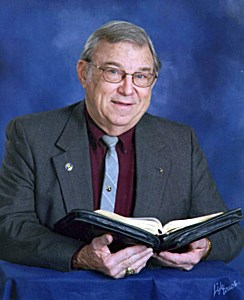 Larry D.  Witsoe