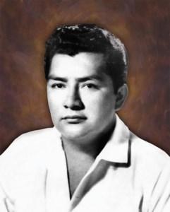 Julio Cesar  Perez Flores