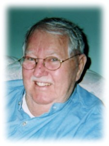 Donald R.  Ott