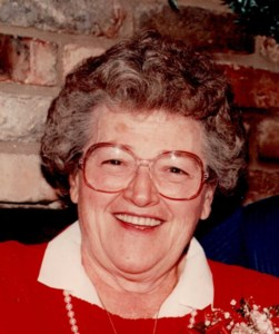 Doris J.  Forlines