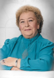 Peggy Irene  Unrine