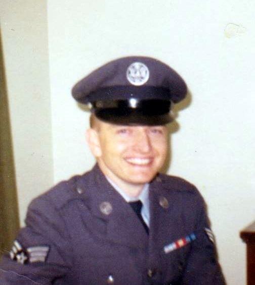 Jerry Richard  Bennett