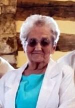 Margie Stewart Russell