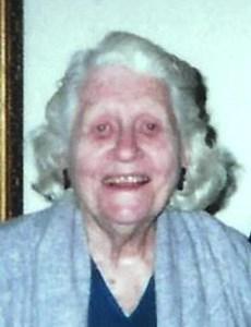 Ruth E  Lewis