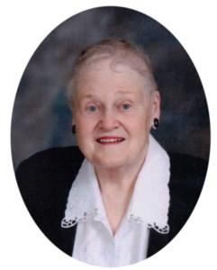 Margaret V  Dermody