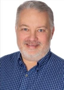 Stephen Aaron  McCoy