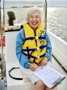 Margaret Ruth  Bruce