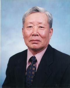 Sang Jin  Shim