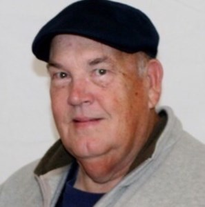 Victor Barry  Clark