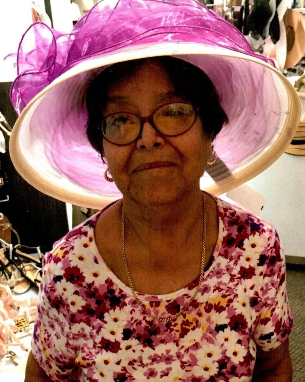 Maria Guadalupe  Marentez