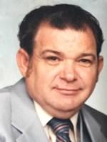 Donald Beams