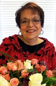 Jeanne Marie  Bellucci