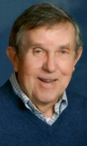 Edward G.  Stupcenski